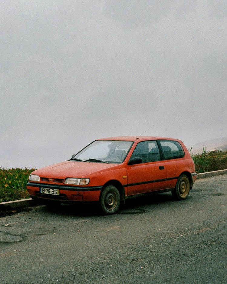 RED - 35mm, film, photography, car - mrjose   ello