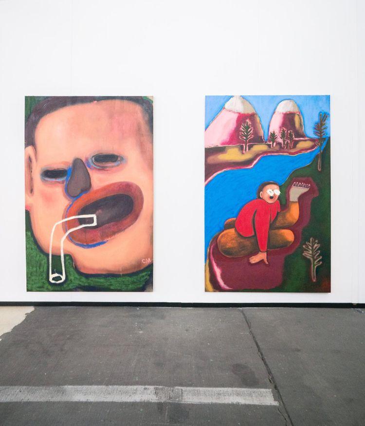 Art Fair Berlin Ruttkowski;68  - cm_connymaier | ello