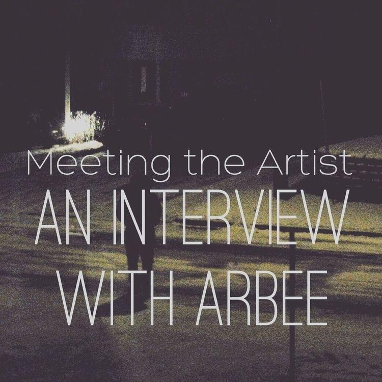 Meeting Artist. interview album - endtitles | ello