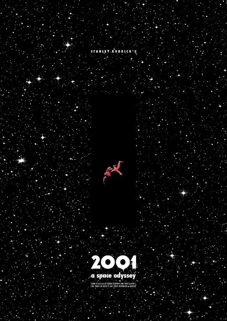 Tribute poster greatest sci-fi  - juareztanure | ello