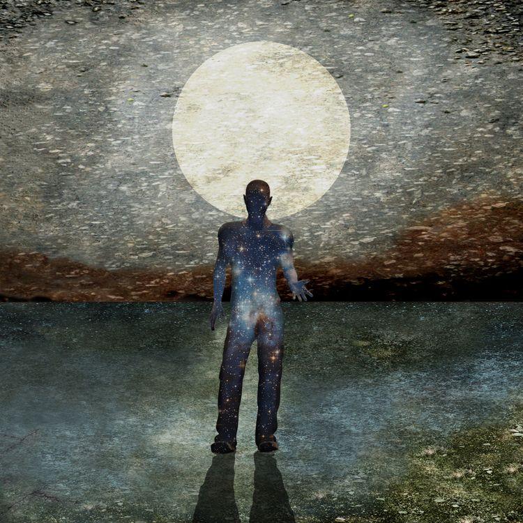State Dreams (Full Moon) - imag - dallen88 | ello