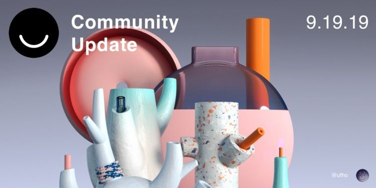 Community Update 9/19/2019 week - elloblog | ello