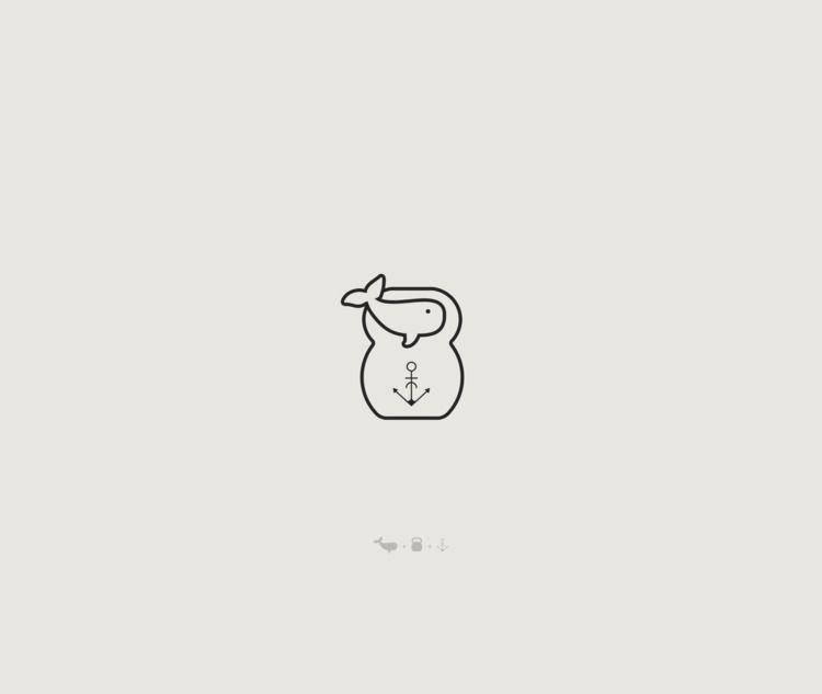 KettleWhale  - Logo, Design - emrahserdaroglu   ello