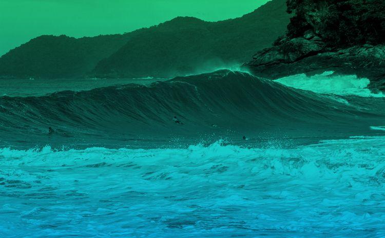 praia de paúba_são sebastião fo - pigattodesign | ello