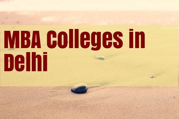 List Top MBA Colleges Delhi Mas - imtsedublog | ello