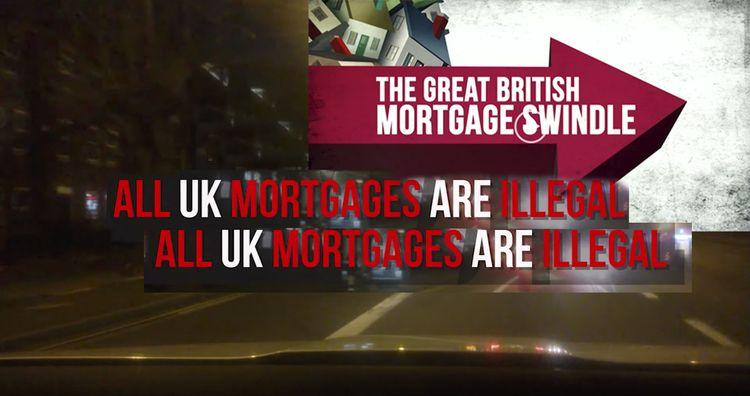 Mortgage? royally swindled Bank - thefreedomcycle | ello