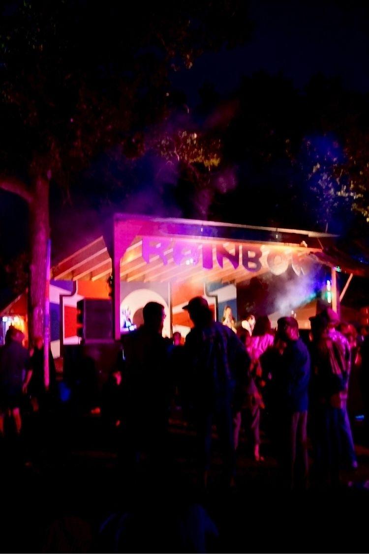 missed Rainbow Trout Music Fest - katrinamjcraig | ello
