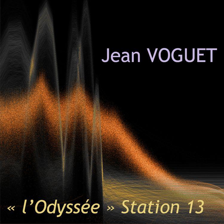 « » Station 13 completed ! prem - jeanvoguet | ello