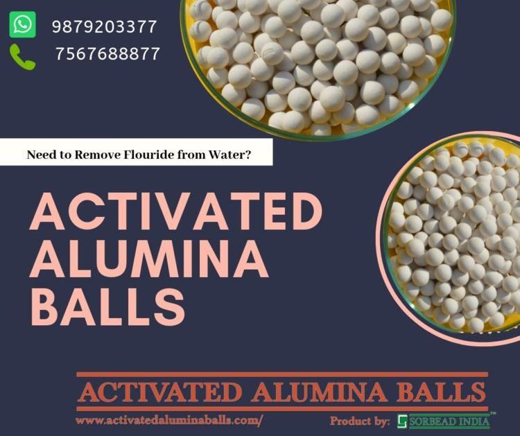 Activated alumina balls wide ra - activatedalumina   ello