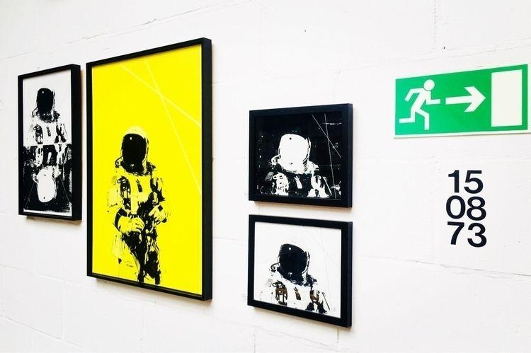 Studio wall - abeukeboom | ello