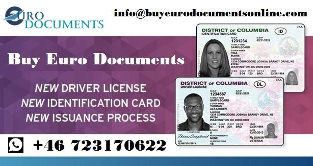 Real Drivers License Online Sal - eurodocuments | ello