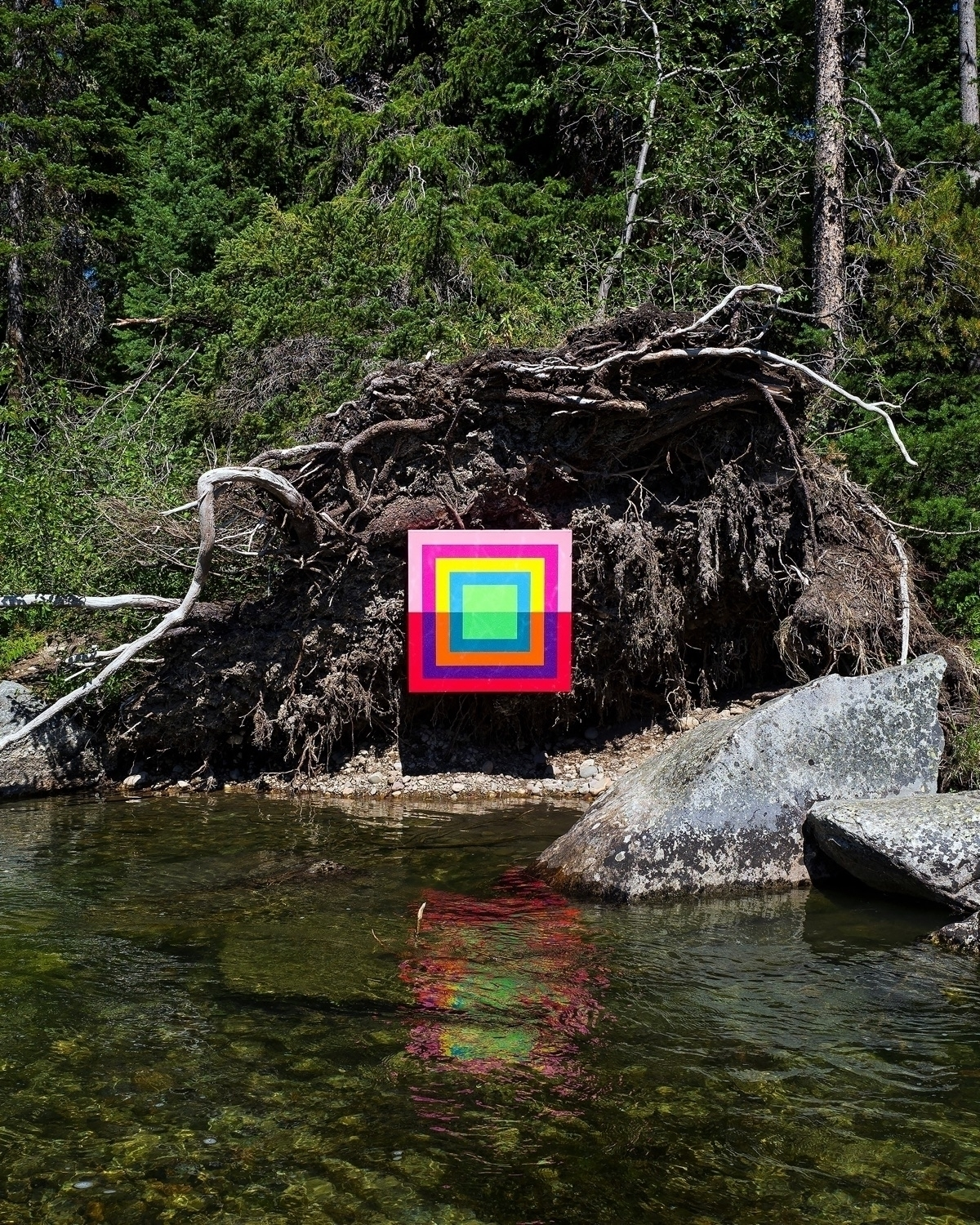 find painting Nature, fully pre - andrew_faris | ello