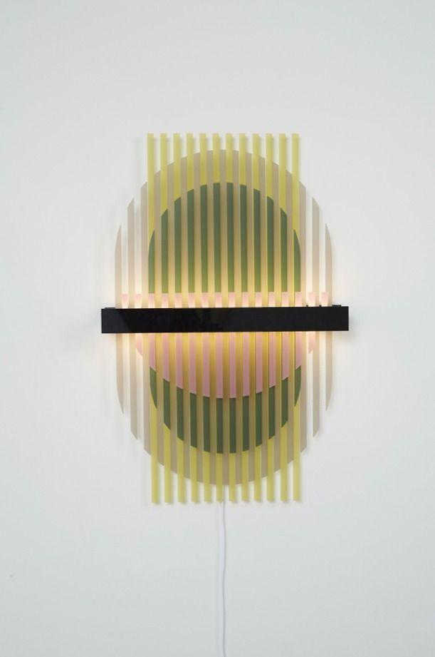 Lamina Light Recycled acrylic T - lazyflaneur | ello