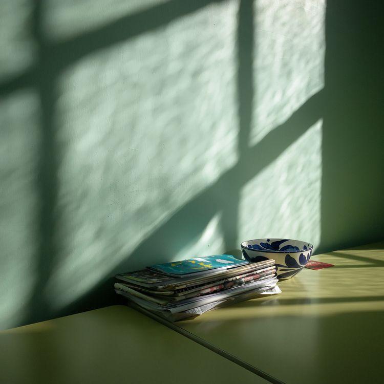 green room - photography, ceramics - marcushammerschmitt   ello