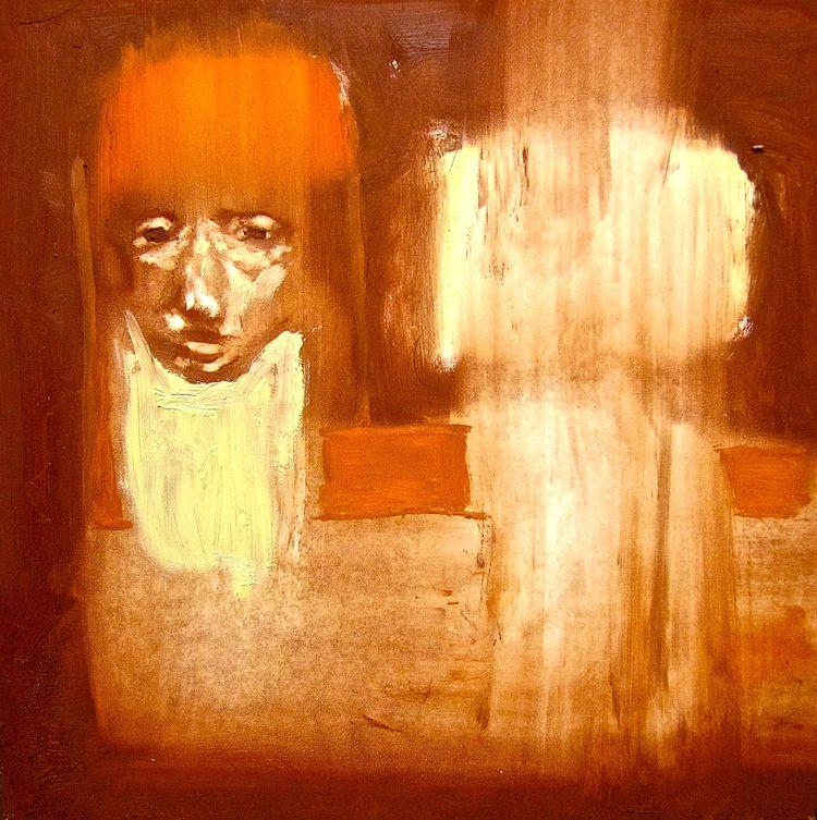 Amplification - painting, drawing - dan_corrigan | ello