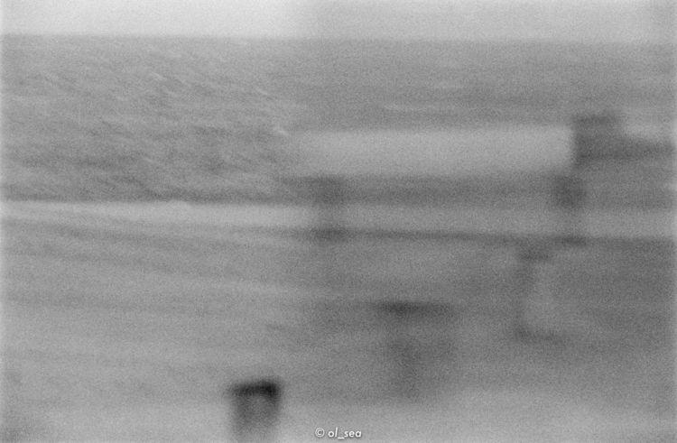 kodak tri 400 - monochrome, film - ol_sea | ello