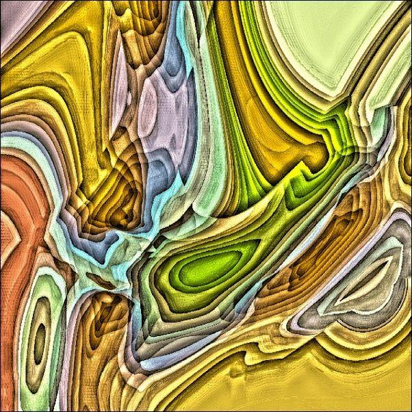 Sixth Series Mixed algorithms - zenwit   ello