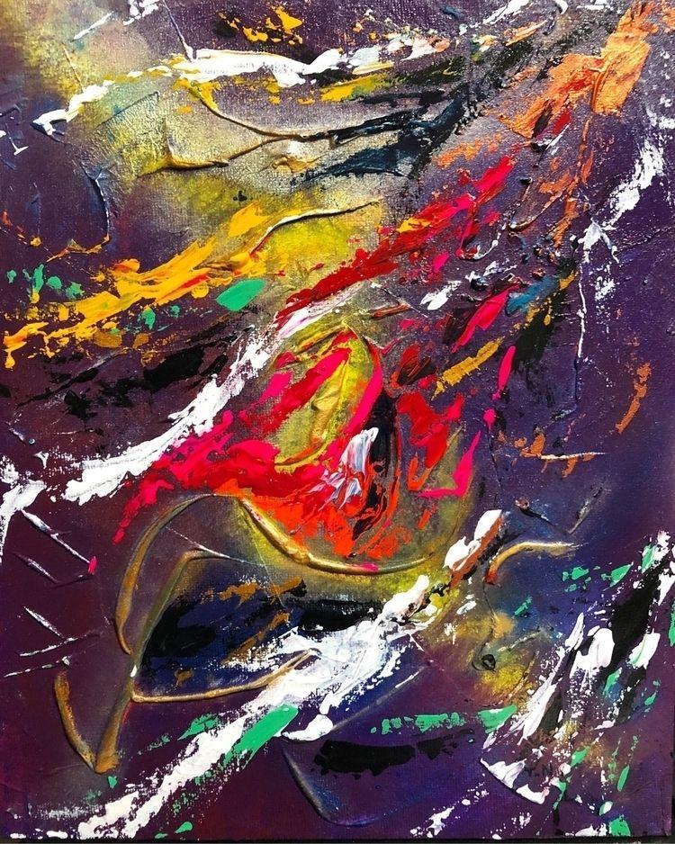 Japan Abstract Style Title…Feel - taichi_nagayama | ello