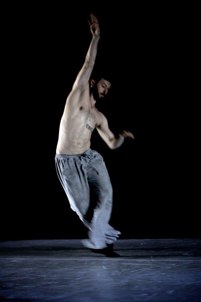 Brigel  - dance, theatre, onstage - adam_jo | ello