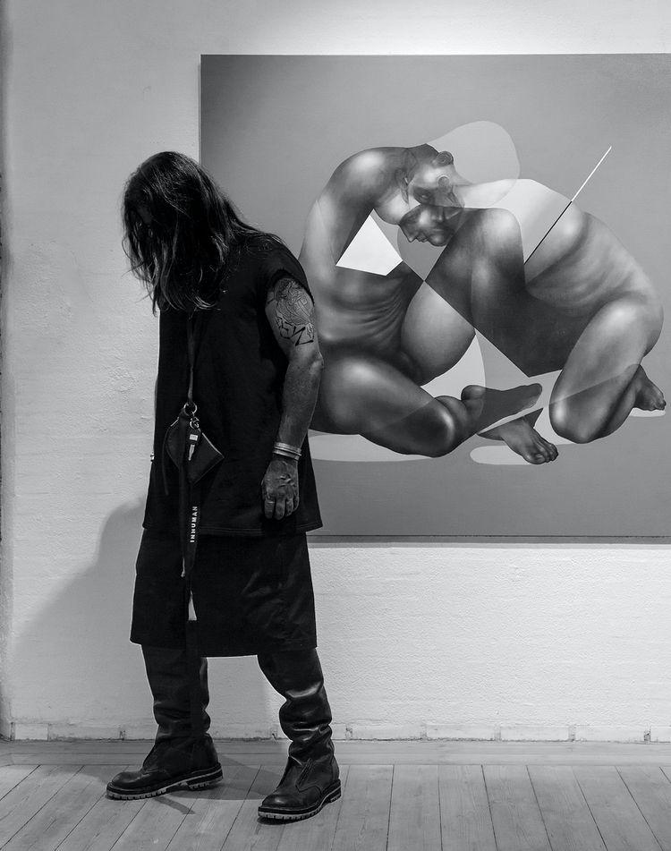 John Reuss art - fashion, johnreuss - reuss | ello
