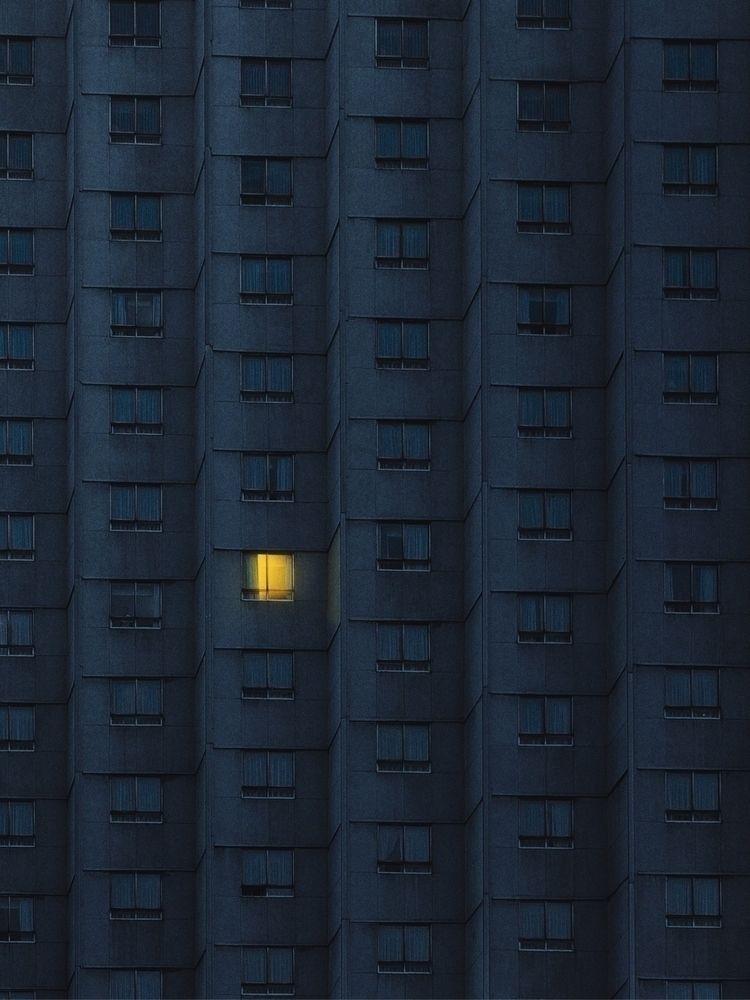 Neighbor - Photography - sammescobar | ello