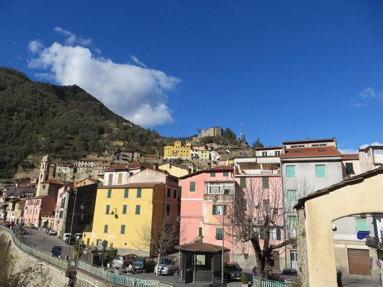 Badalucco (IM), Liguria, Italy  - adrianomaini | ello
