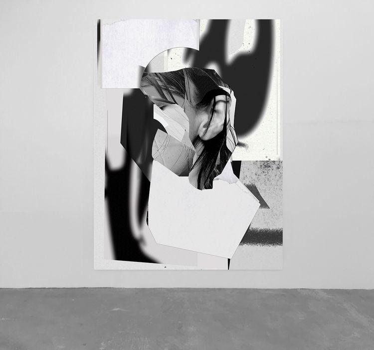Fogginess - artwork, print, graphicart - cityabyss | ello