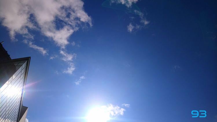 BLUE SKY CITY SERIES 2019 - novaexpress93 - novaexpress93 | ello