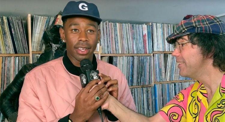 Tyler, Creator shows vast music - thissongissick | ello