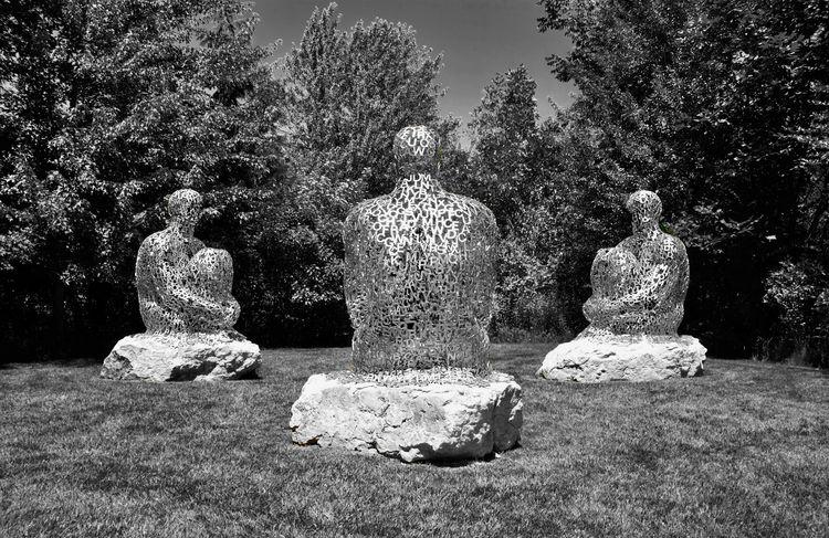 sculpture, stone, metal, photography - rajabeta | ello