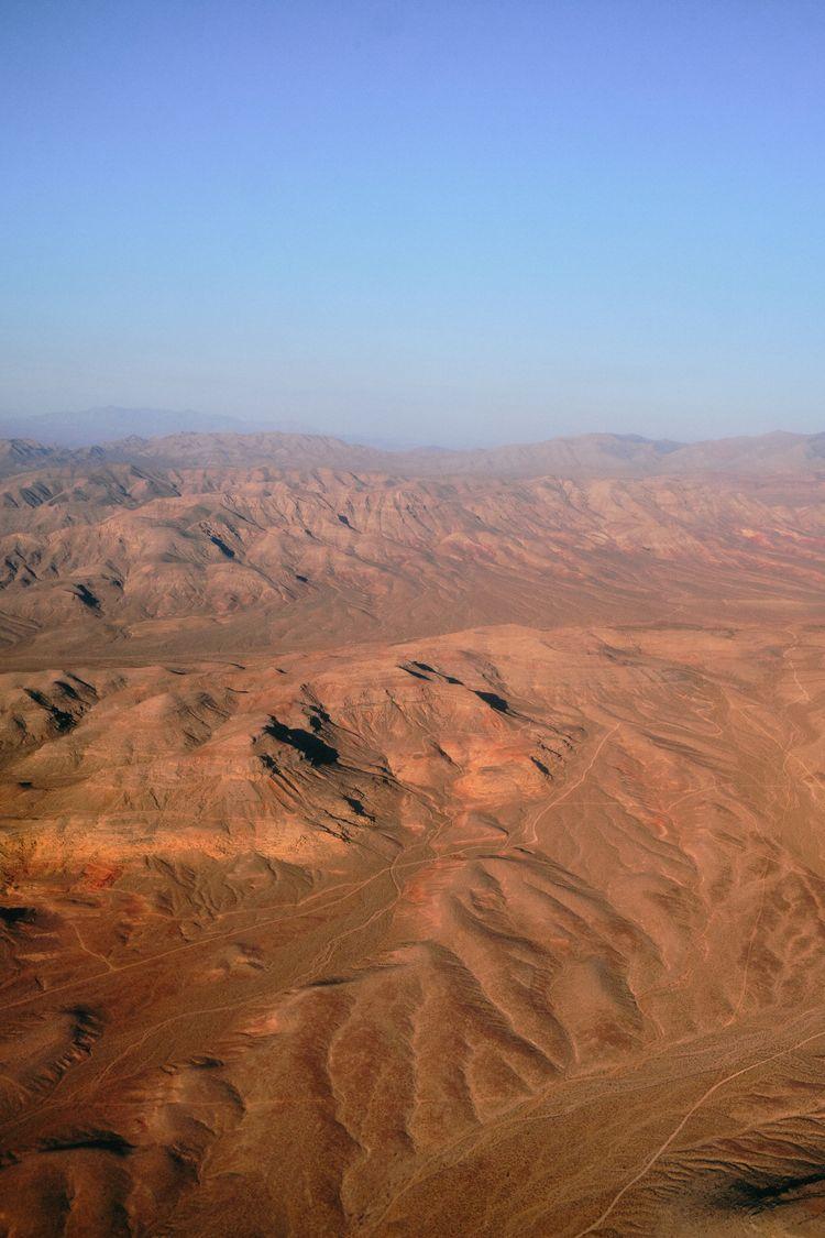 desert, landscape, vegas - elinewman | ello