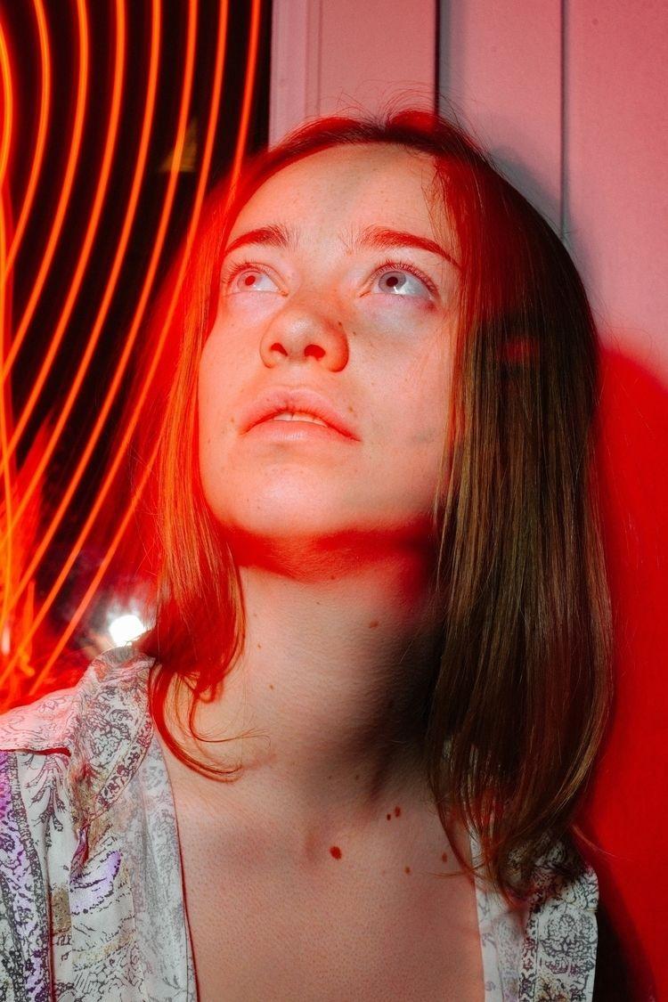 Margot Declerq experiment long  - brecht_vanhoutte   ello