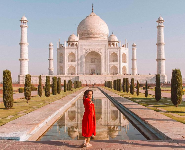 India Vacations Offer Travel De - newindiavacations | ello