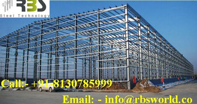 Riddhima Building System Privat - rbsworldco121   ello