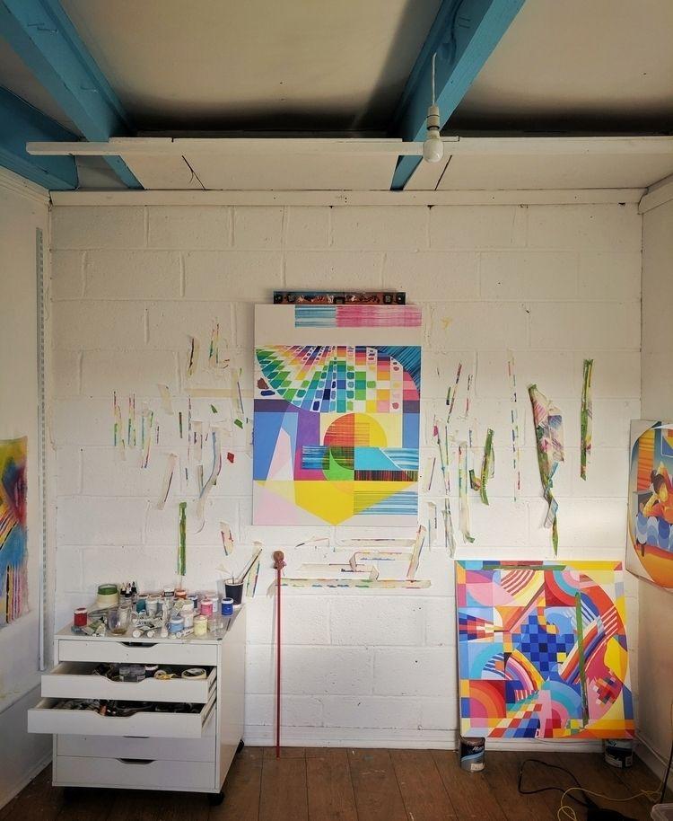 Art Studio: