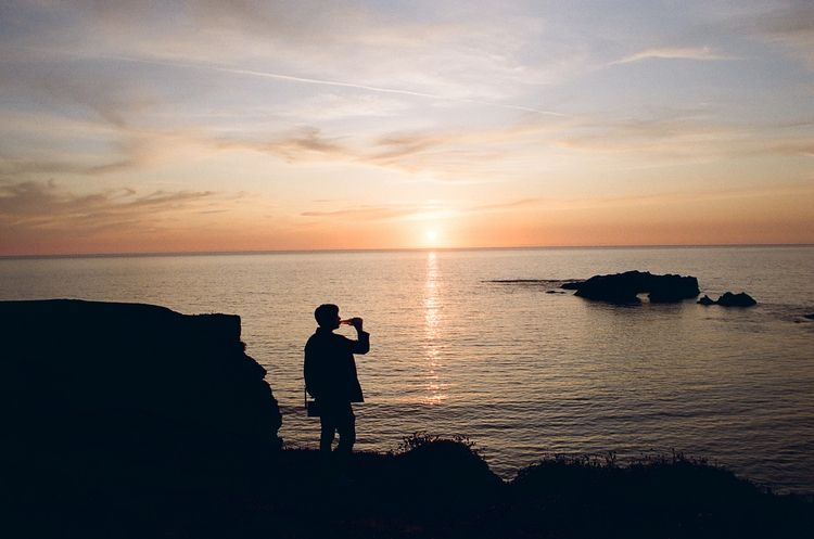 tyler nature - filmphotography, portrait - androojm | ello