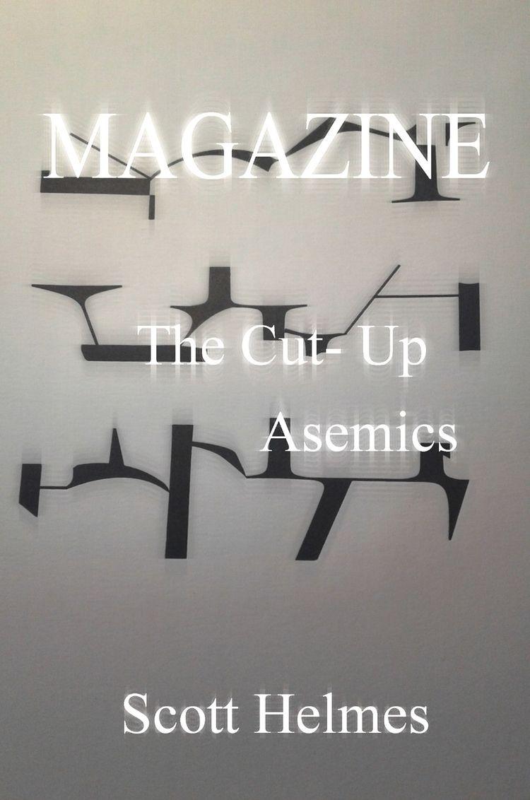 Magazine: Asemics Scott Helmes - asemicwriter | ello