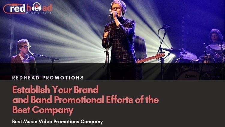 Synchronization Auditory Music  - redheadpromotions | ello
