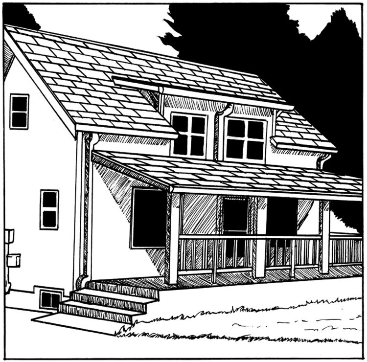 house - illyaking | ello