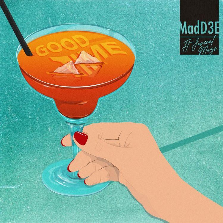 PREMIERE | MadD3E Shares Funky - thissongissick | ello