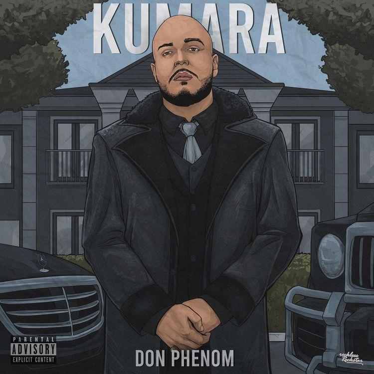 Don Phenom - Kumara (2019) Trac - djbenny | ello