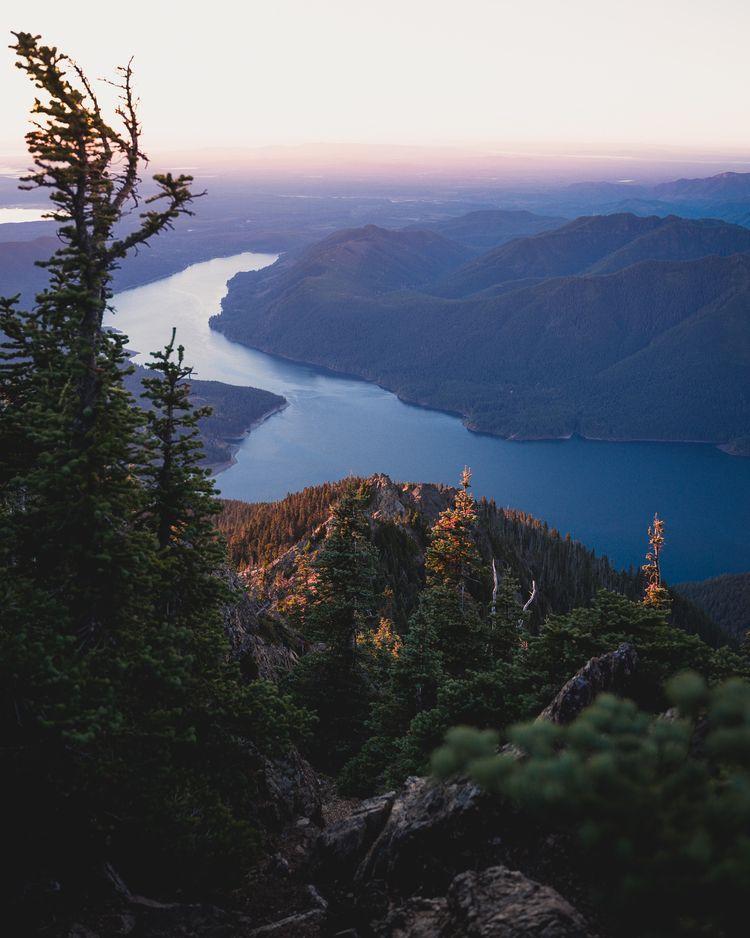 favorite sunrise missions climb - stevenbellphoto | ello