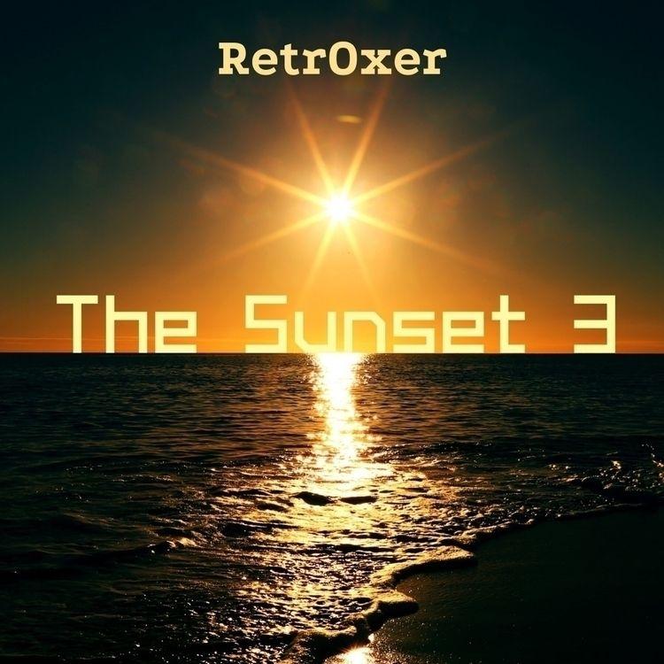 musician, sunset, 3, chillwave - retr0xer | ello