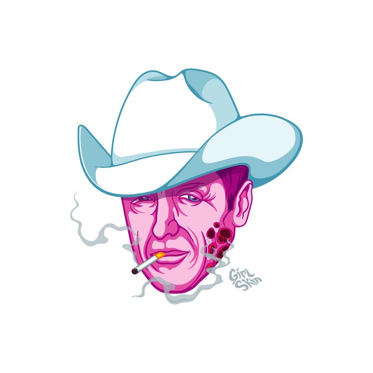 Marlboro Cowboy Girl Skin Reima - girlskin | ello