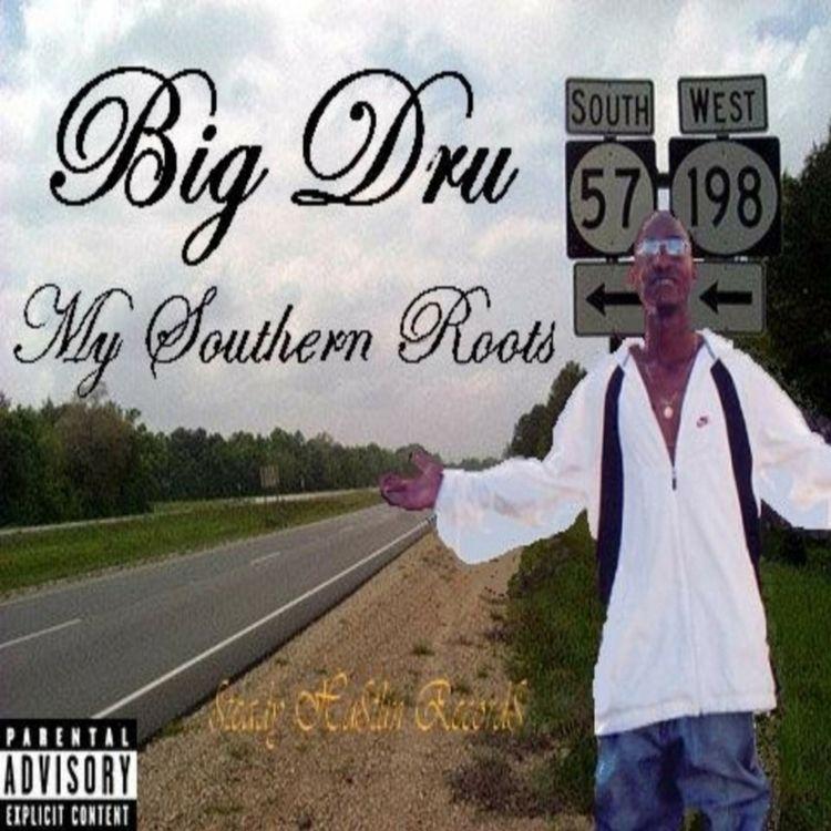 Song: Album:BigDru Southern Roo - bigdru | ello