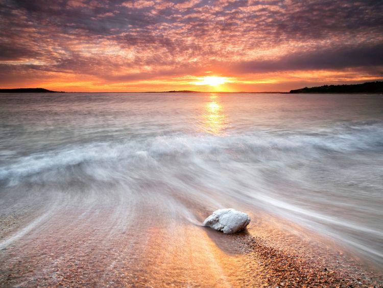 poem sea. beautiful! sea? Anima - dodie_norman | ello