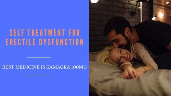 Treatment Erectile Dysfunction  - forevergreen | ello