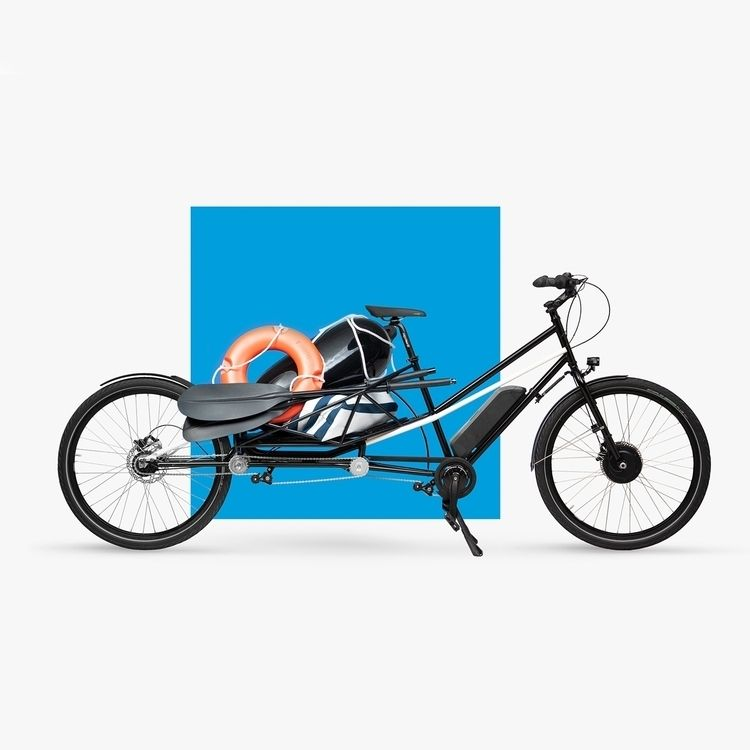 Convercycle Bike defines catego - weareellectric | ello