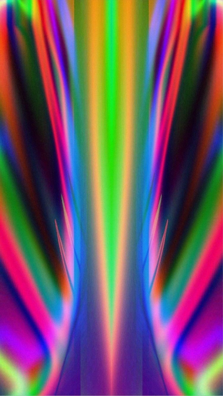 RGBTRIP - digitalism, dynamism, rgb - esther_toykyo | ello