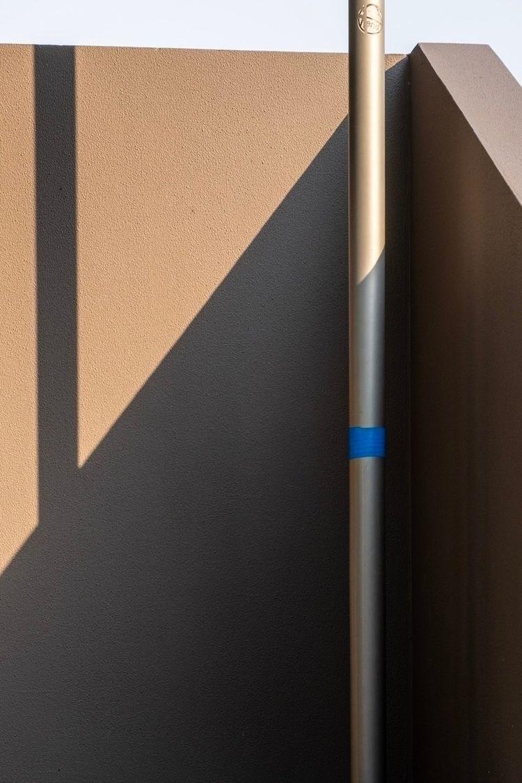   . 2019 - steffentuck, wall, pole - steffentuck   ello